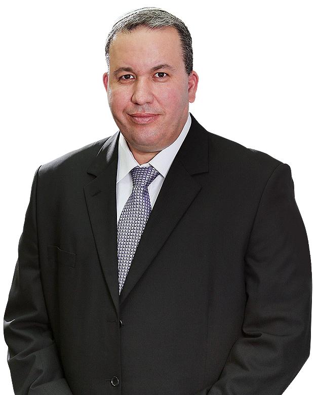 עורך דין רונן ליבוביץ