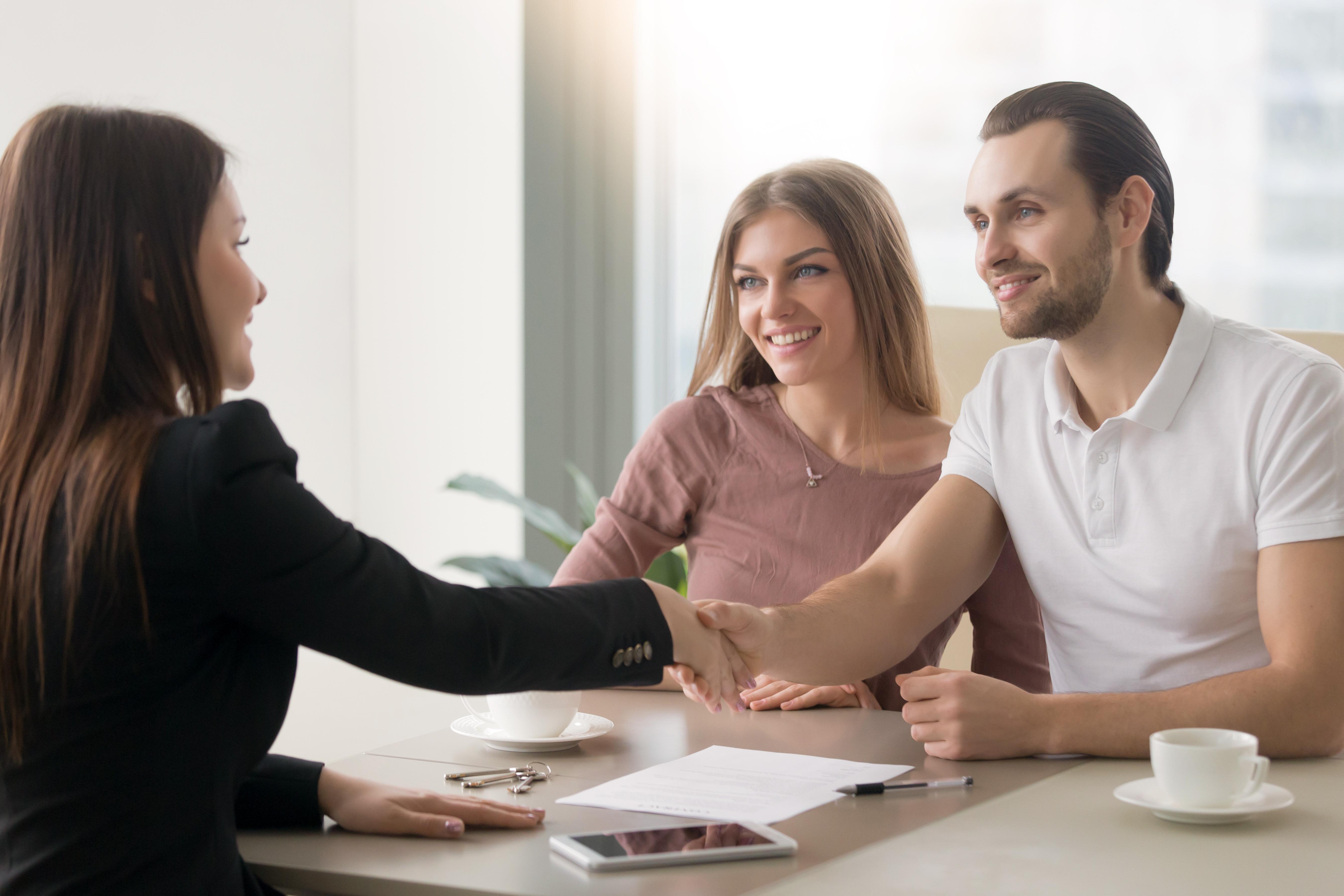 רכישת דירה מקבלן